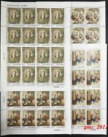 China Stamp 2018-8 A Dream of Red Mansions (3rd set) 红楼梦(第三组) F/S MNH