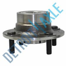 New REAR Wheel Hub and Bearing Assembly fits Elantra Spectra - NON-ABS