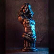 Figurine BUSTE DE WONDER WOMAN