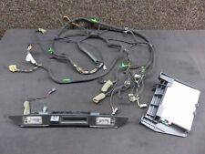 Orig. Audi A6 4F avant Caméra de Recul 4F0910441A 4L0980551A Appareil Commande