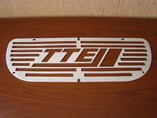 "TOYOTA CELICA ST205 GT-FOUR GT4 BONNET HOOD GRILLE GRILL TRAY VENT ""TTE"""