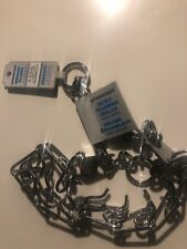 Training Collar With Latch Chrome Plated Snap On Prong Sprenger Ultra