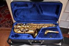 Selmer Super Action 80 Paris SA Saxophon Altsaxophon alto sax alt saxophone 85er
