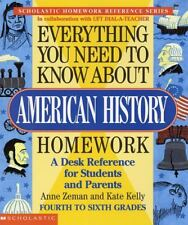 Everything You Need To Know About American History