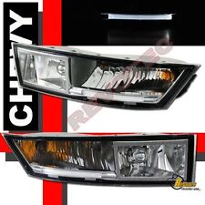 2007-2010 Cadillac Escalade EXT LED Fog Lights 08 09 00 1 Pair