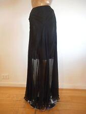 ZIMMERMANN Size0, AUS6 Silk Skirt