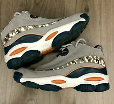 Reebok Allen Iverson Answer 1 Camo Rookie of the Year Shoe Mens Size 9 DMX