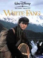 White Fang (Ethan Hawke) Disney New DVD Region 4