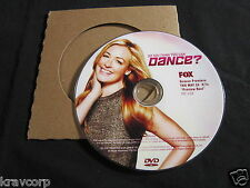 CAT DEELEY 'SO YOU THINK YOU CAN DANCE' 2012 PROMO DVD EPK