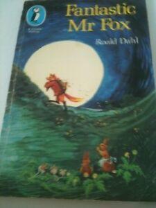 Fantastic Mr. Fox (Young Puffin Books),Roald Dahl, Jill Bennett