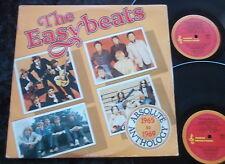 EASYBEATS, The - Absolute Anthology 2 LP