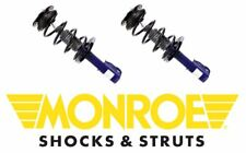 Monroe 182174 Two Front Strut Assembly 2000 Pontiac Sunfire