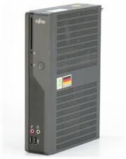 Fujitsu Futro S550-2 AMD Sempron 200U 1GB RAM THINClient mit Flash Ohne Netzteil