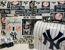 New York Yankees Collector Lot License Plate Frame Pillows Drawer Knobs Ring +