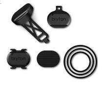 Sensore Cadenza Velocita' BRYTON ANT+ Bluethoot/CADENCE SPEED SENSOR BLUETHOOT