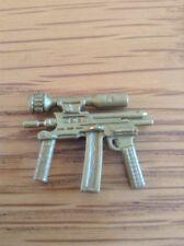 Vintage G I Joe Viper V3 Series 12  Laser Gun 1993