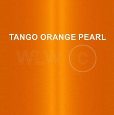 SPRAY CAN TANGO ORANGE PEARL HEAT RESISTANT PAINT BRAKE CALIPER ENGINE Proof HOT
