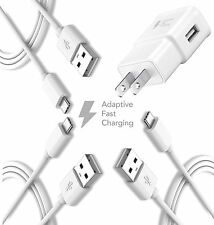 Asus Zenpad 3S 10 Z500M Charger Fast Type-C Cable Kit by TruWire {Wall Charge...