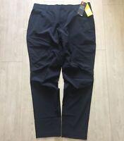 Under Armour UA Fusion Storm Outdoor Pants Men's Size 38 1331851-001 Black
