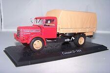 1/43 Camion civil Atlas (7167113) CSEPEL D-344, Camions de la DDR (AL)