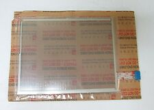"""3M 95641 12.1"""" Dynapro Touch Screen Digitizer Glass Panel Overlay NEW!! NOS USA"""