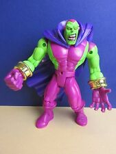 """marvel DRAX THE DESTROYER ACTION FIGURE 1997 6"""" toybiz silver surfer series A71"""