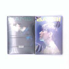 [EXO BAEKHYUN] 3rd Mini Album - Bambi / Photo Book ver. / New,Sealed