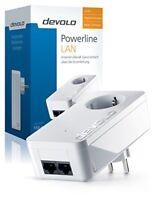 Devolo dLAN 550 duo+ Powerlan Adapter, 500 Mbit/s, Powerline, Steckdose #2