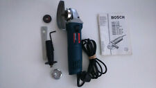 Bosch GWS 9-125mm 240V Professional Corded Angle Grinder body only