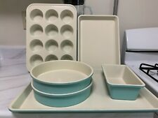New listing Green Life- Baking Set (never Used)