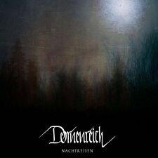 DORNENREICH - Nachtreisen  (2-CD) DCD