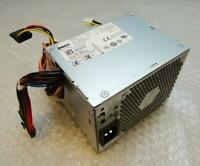 Dell 255W Power Supply Unit / PSU WU123 L255P-01 PS-5261-3DF-LF