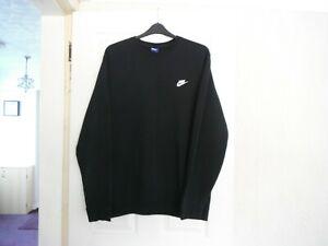 Nike Sweatshirt Top Size XXL