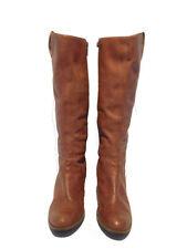"Diana Ferrari Med 1 3/4"" to 2 3/4"" Women's Boots"