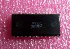 WIC8040 - chip Rhythms Generator for WERSI electronic Organ - WIC-8040 (DIP24)