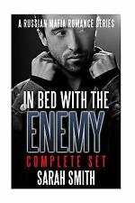In Bed with the Enemy Complete Set : A Russian Mafia Romance Series Book by...