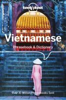 Lonely Planet Vietnamese Phrasebook & Dictionary, Paperback by Lonely Planet ...