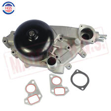 Water Pump For Chevrolet GTO Firebird Camaro Corvette Pontiac Avanti II 5.7L LS1