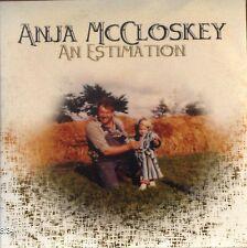 Anja McCloskey - An Estimation (CD 2012)