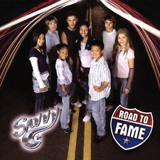 Road to Fame  MUSIC CD