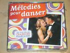 COFFRET 3 CD / MELODIES POUR DANSER / READER'S DIGEST / RARE / NEUF SOUS CELLO