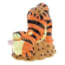 Disney Store Tigger Figure Cookie Jar NIB RARE HTF Sold Out