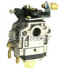 Mini Carb 43cc 47cc 49cc 2 Stroke Carburetor 15mm for Pocket Bike ATV Quad SunL