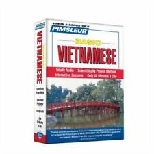 Basic: Basic Vietnamese : Learn to Speak and Understand Vietnamese with Pimsleu…