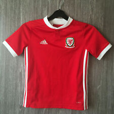 Pontyclun FC 2017 Adidas Welsh Football Shirt Soccer Jersey YOUTH Size S