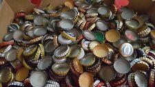 125 Random Beer bottle caps