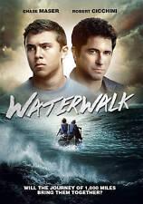Waterwalk DVD, Richard Riehle, Mary McDonald Kerr, Chase Maser, Robert Cicchini,
