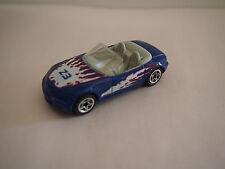 Matchbox 1:64  BMW Z3 CASTED 1996