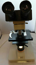 HUND Wetzlar tipo H600 microscopio