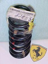 Ferrari 430 Rear Suspension Coil Spring_NEW_OEM_190677_182408_360_Spider_Modena
